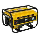 Generador 2.2 KW a Gasolina Silk