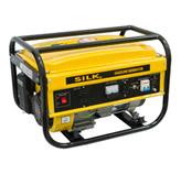 Generador 2.8 KW a Gasolina Silk
