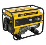 Generador 6.5 KW a Gasolina Silk