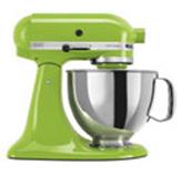 Batidora de 4 litros Verde con Base Artisan Kitchen Aid