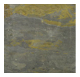 Piedra Pizarra Indian California Gold 40x40