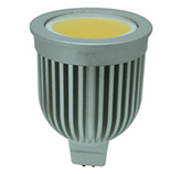 Foco Led MR16 5W 12V