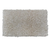Alfombra Feather Blanco