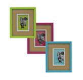 Porta Retrato 19.5x25cm Concepts