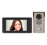 Video Kit  Digital para 1 Departamento See Easy Farfisa
