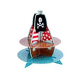 Base Ahoy de 2 Pisos para Cake Daisy Darcy