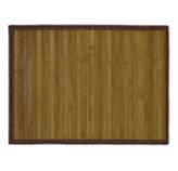 Alfombra Formbu de Bamboo 61x43cm