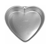 Molde de Corazón Wilton