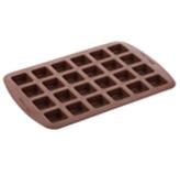 Molde para Brownie en Miniaturas x24 Wilton