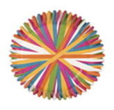 Pirutin Color Wheel en Set de 75 Piezas Wilton