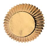 Pirutin Dorado en Set de 24 Piezas Wilton