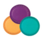 Pirutin Jewel Colors Mini en Set de 100 Piezas Wilton