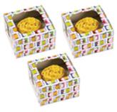 Caja Heaven para Cupcake en Set de 2 Piezas Wilton