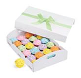 Caja con Bandeja para 24 Cupcake Wilton