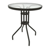 Mesa de Patio  Wengue Wat