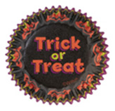 Pirutin Trick Or Treat Mini en Set de 100 Piezas Wilton