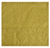 Servilletas  de Papel Ornaments Gold 25x25cm 16 Unidades