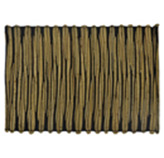 Individual Detalles Dorados de 35x48cm en Set de 4 Piezas Concepts