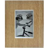 Porta Retrato Madera 19x24cm Concepts
