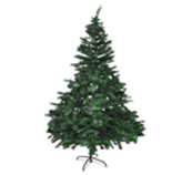 Árbol de Navidad Chicago de 7 Pies 600 Tips