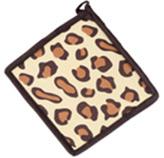 Aislante de Calor para Cocina con Diseño de Leopardo Concept