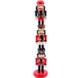 Cascanuez Rojo Triple 38.5cm