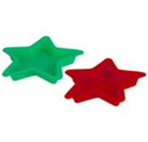 Molde de Silicón para Pastel con diseño de Estrella