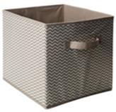 Caja Organizadora Axis Taupe Interdesign