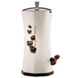 Dispensador de Granos de Café Snips