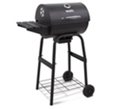 BBQ a Carbón Santa Fe   Char - Broil