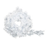 Guirnalda Blanca 250x20cm de 200 Tips