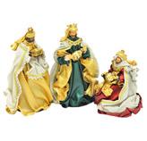 Tres Reyes Magos 30cm