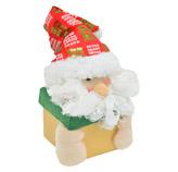 Caja para Regalo Santa Muñeco de Nieve 7.5