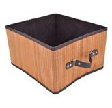 Caja Plegable con Tapa  Bamboo Concepts