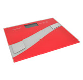 Balanza Digital Roja de 330lb Camry