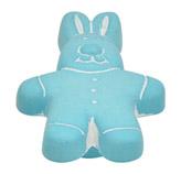 Pomo Conejo Azul