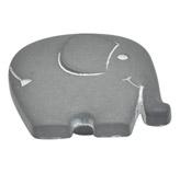 Pomo Elefante Gris