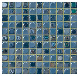 Mosaico de Vidrio Aura Night 31.5x31.5cm (0.99)