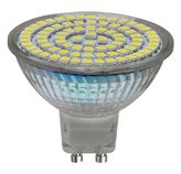 Foco Led MR16 4w GU10 Lumicino