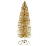 Adorno Árbol 60cm Oro