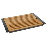 Tabla Bambú para Cortar Pan