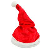 Gorro Santa de Navidad Musical