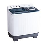 Lavadora Semiautomática LRI-15 de 15kg Indurama