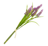 Flor Dandelion Lila 40cm