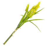 Flor Dandelion Amarilla  40cm