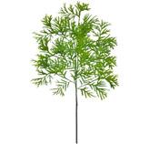 Hoja Sing Verde 72cm