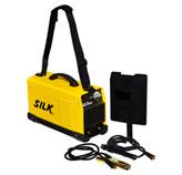 Soldadora Inverter 250AMP 6500w 220v  Silk
