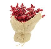 Macetero Cerezos Rojos 14cm