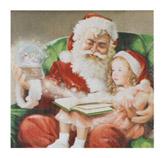Servilleta de Papel  Christmas Carol 33x33cm 20 Unidades