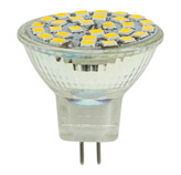 Foco Led MR11 7w G5.3 Lumicino